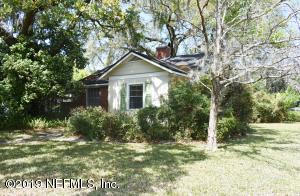 Photo of 4503 Kerle St, Jacksonville, Fl 32205 - MLS# 985637