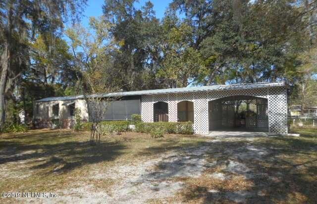 104 BETSY ROSS, SATSUMA, FLORIDA 32189, 1 Bedroom Bedrooms, ,1 BathroomBathrooms,Residential - mobile home,For sale,BETSY ROSS,985553