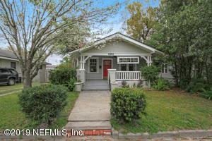 Photo of 2151 Gilmore St, Jacksonville, Fl 32204 - MLS# 984647
