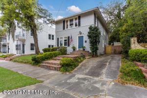 Photo of 1620 Cherry St, Jacksonville, Fl 32205 - MLS# 984294