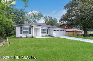 Photo of 5813 Trebla Dr, Jacksonville, Fl 32277 - MLS# 985564