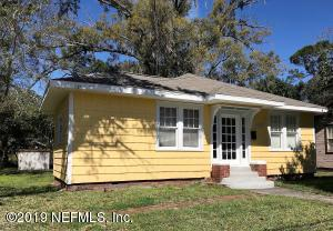 Photo of 4325 Post St, Jacksonville, Fl 32205 - MLS# 985634