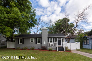 Photo of 1747 Orlando Cir N, Jacksonville, Fl 32207 - MLS# 985619