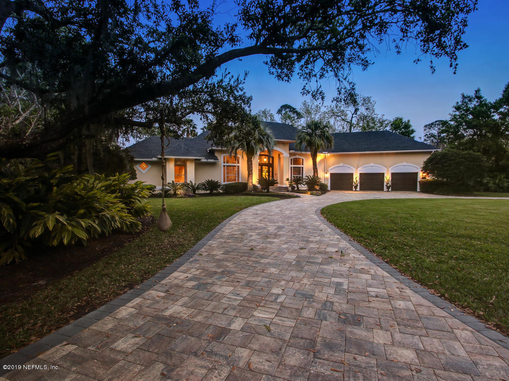 9050 MARSH VIEW, PONTE VEDRA BEACH, FLORIDA 32082, 5 Bedrooms Bedrooms, ,5 BathroomsBathrooms,Residential - single family,For sale,MARSH VIEW,983296
