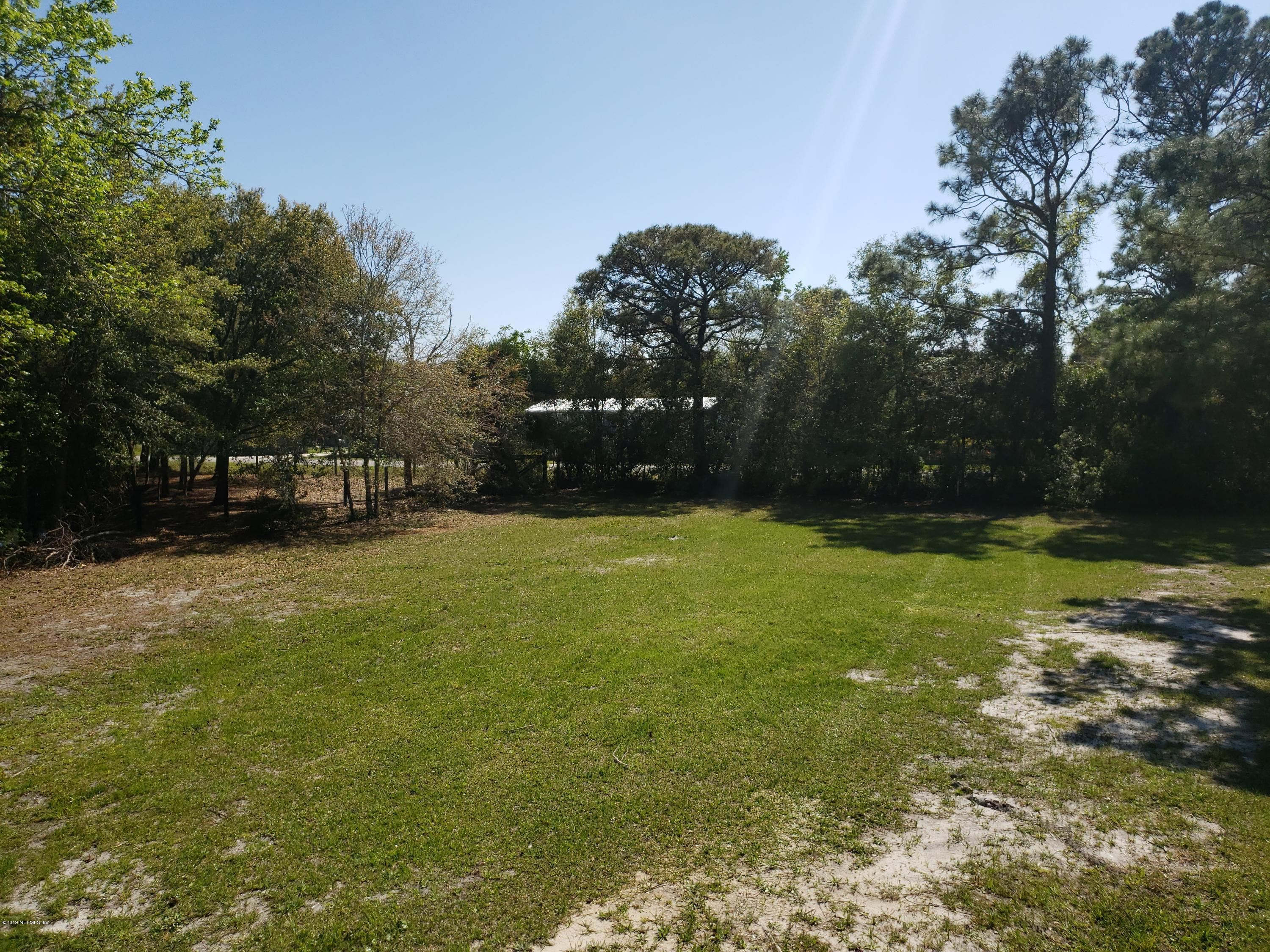 325 DUSTY, ST AUGUSTINE, FLORIDA 32095, ,Vacant land,For sale,DUSTY,985596