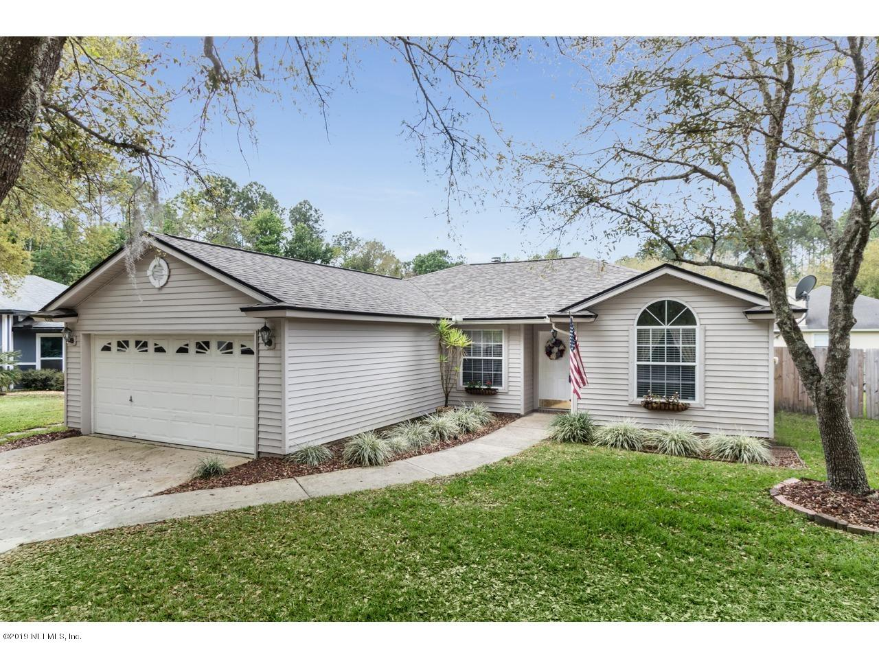 12208 SILVER SADDLE, JACKSONVILLE, FLORIDA 32258, 3 Bedrooms Bedrooms, ,2 BathroomsBathrooms,Residential - single family,For sale,SILVER SADDLE,985614
