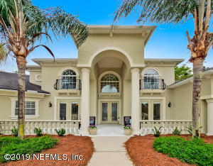 Photo of 324 Clearwater Dr, Ponte Vedra Beach, Fl 32082 - MLS# 985642