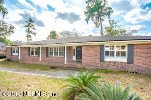Photo of 2478 Castellon Dr, Jacksonville, Fl 32217 - MLS# 979599