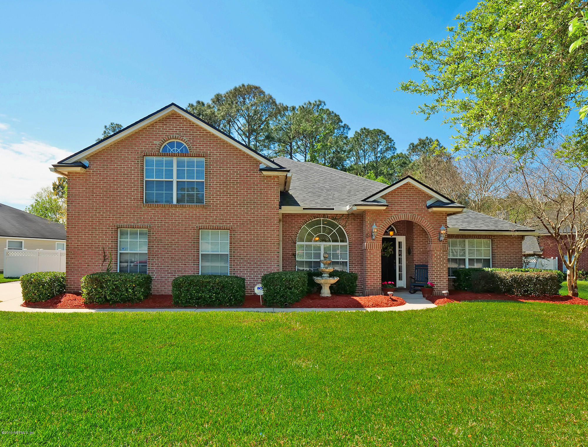 301 PARKE VIEW, ST JOHNS, FLORIDA 32259, 4 Bedrooms Bedrooms, ,3 BathroomsBathrooms,Residential - single family,For sale,PARKE VIEW,985650