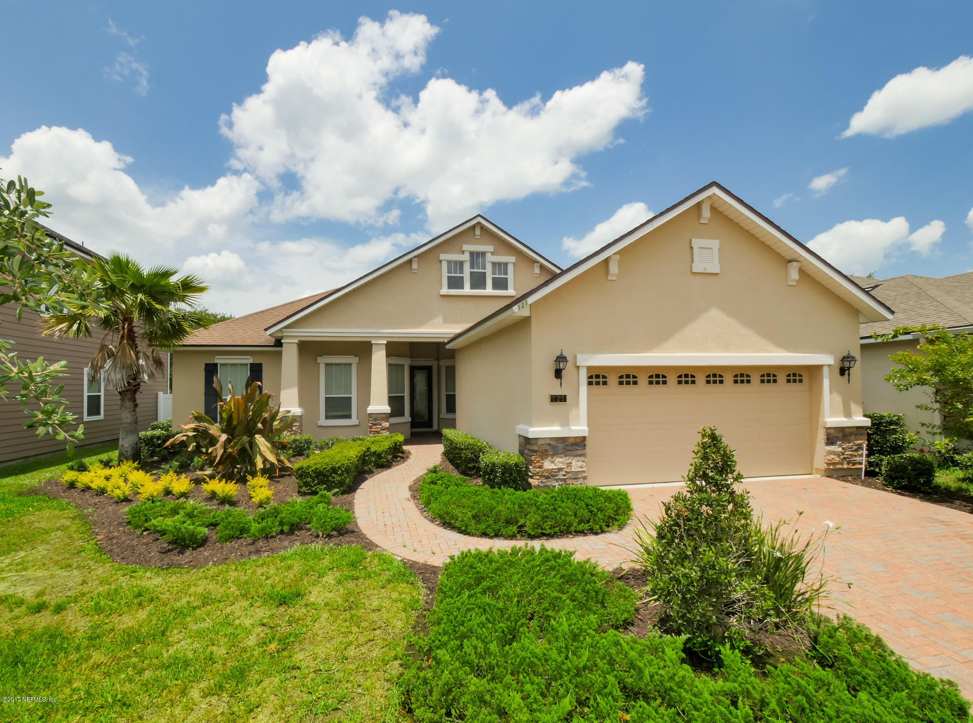 121 AMHERST, PONTE VEDRA, FLORIDA 32081, 4 Bedrooms Bedrooms, ,2 BathroomsBathrooms,Residential - single family,For sale,AMHERST,985653
