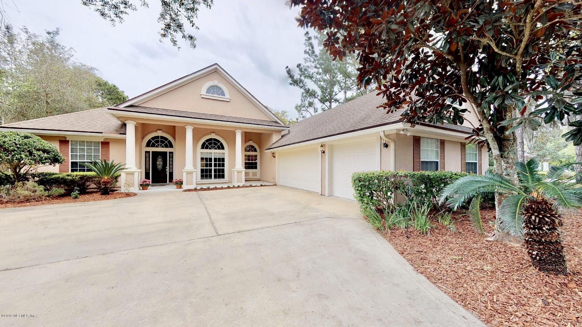 120 PARKSIDE, ST AUGUSTINE, FLORIDA 32095, 4 Bedrooms Bedrooms, ,4 BathroomsBathrooms,Residential - single family,For sale,PARKSIDE,985765