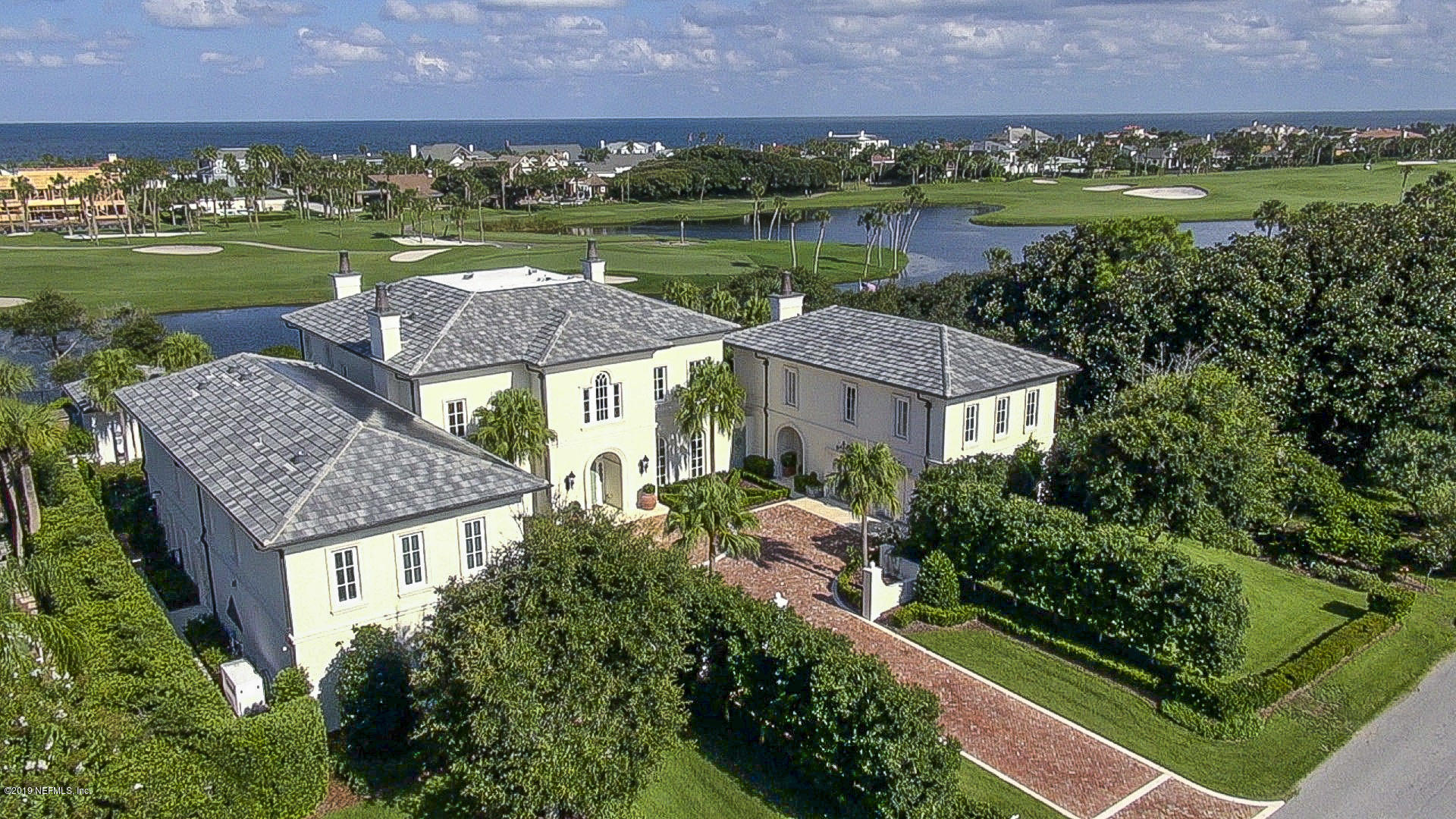 317 SAN JUAN, PONTE VEDRA BEACH, FLORIDA 32082, 8 Bedrooms Bedrooms, ,8 BathroomsBathrooms,Residential - single family,For sale,SAN JUAN,985744