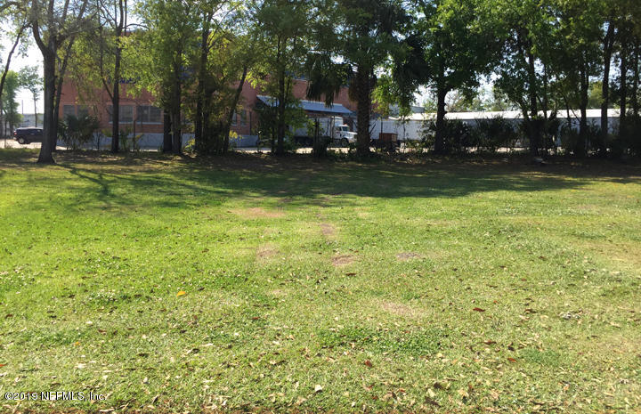1316 CLEVELAND, JACKSONVILLE, FLORIDA 32209, ,Vacant land,For sale,CLEVELAND,985757