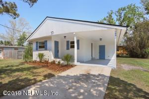 Photo of 459 Skate Rd, Atlantic Beach, Fl 32233 - MLS# 985939