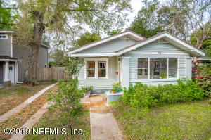 Photo of 928 Wolfe St, Jacksonville, Fl 32205 - MLS# 986090