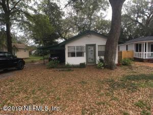 Photo of 1425 Linden Ave, Jacksonville, Fl 32207 - MLS# 985922