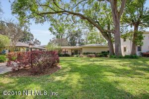 Photo of 902 Alhambra Dr S, Jacksonville, Fl 32207 - MLS# 985941