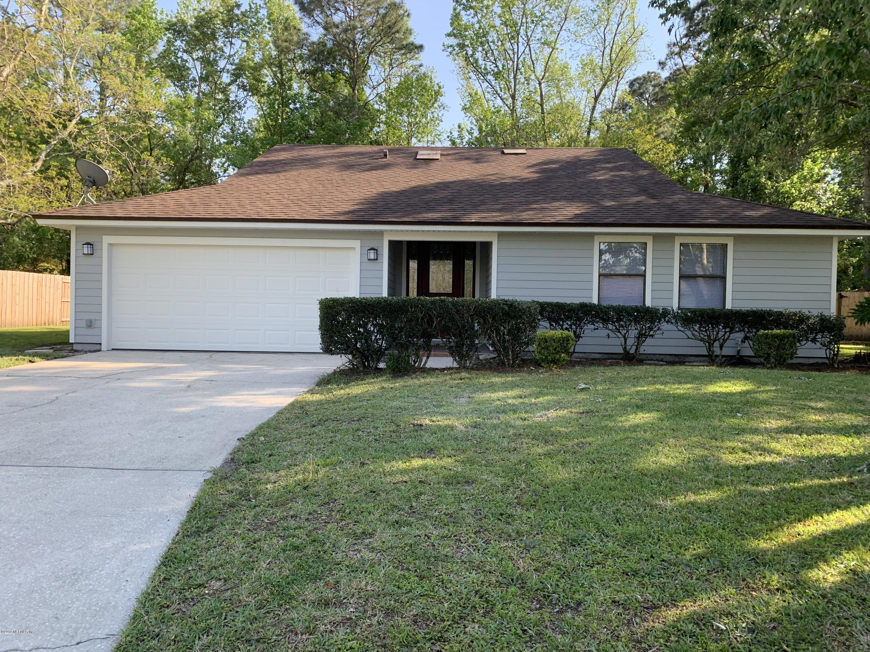 4926 MEGANWOOD, JACKSONVILLE, FLORIDA 32257, 4 Bedrooms Bedrooms, ,2 BathroomsBathrooms,Residential - single family,For sale,MEGANWOOD,985948