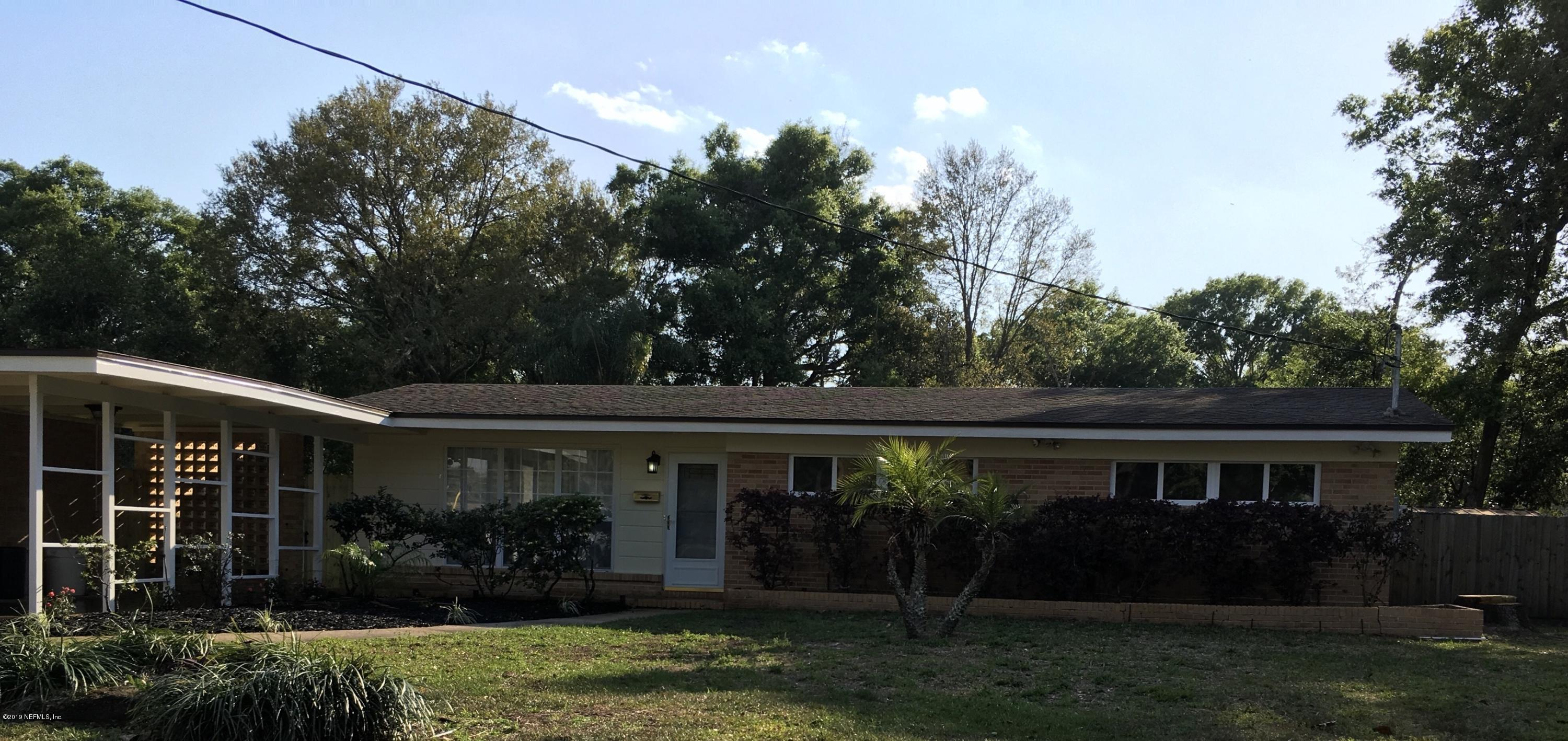 3302 LENCZYK, JACKSONVILLE, FLORIDA 32277, 3 Bedrooms Bedrooms, ,2 BathroomsBathrooms,Residential - single family,For sale,LENCZYK,986012