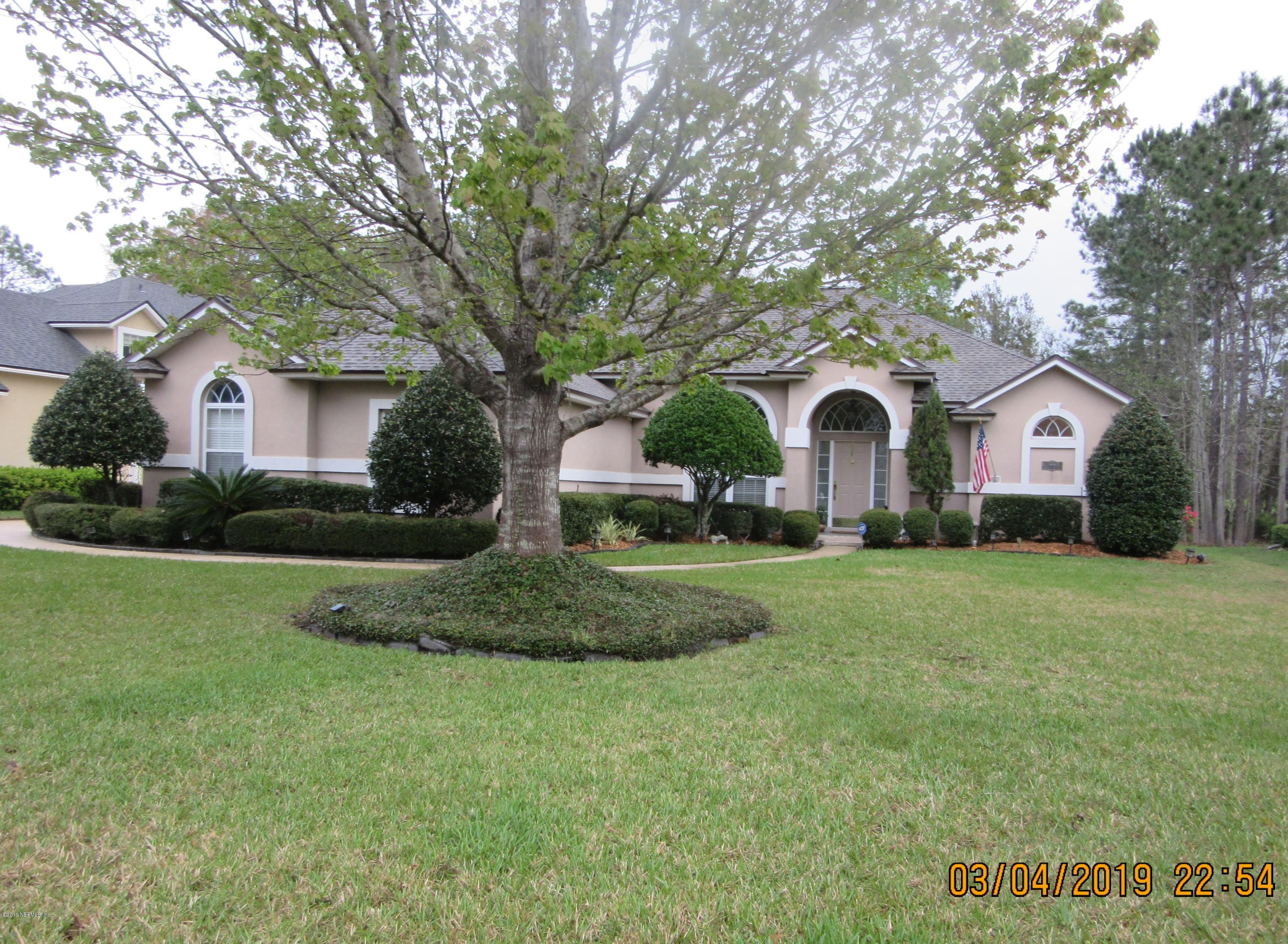2602 COUNTRY CLUB, ORANGE PARK, FLORIDA 32073, 4 Bedrooms Bedrooms, ,3 BathroomsBathrooms,Residential - single family,For sale,COUNTRY CLUB,986017