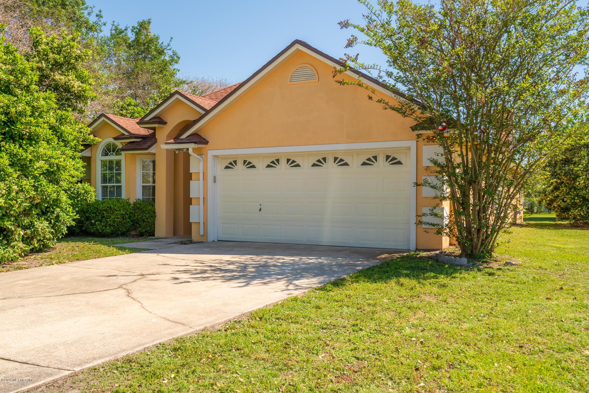 1580 BEECHER, ORANGE PARK, FLORIDA 32073, 3 Bedrooms Bedrooms, ,2 BathroomsBathrooms,Residential - single family,For sale,BEECHER,985430