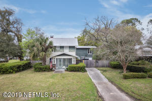 Photo of 4213 Kerle St, Jacksonville, Fl 32205 - MLS# 986044