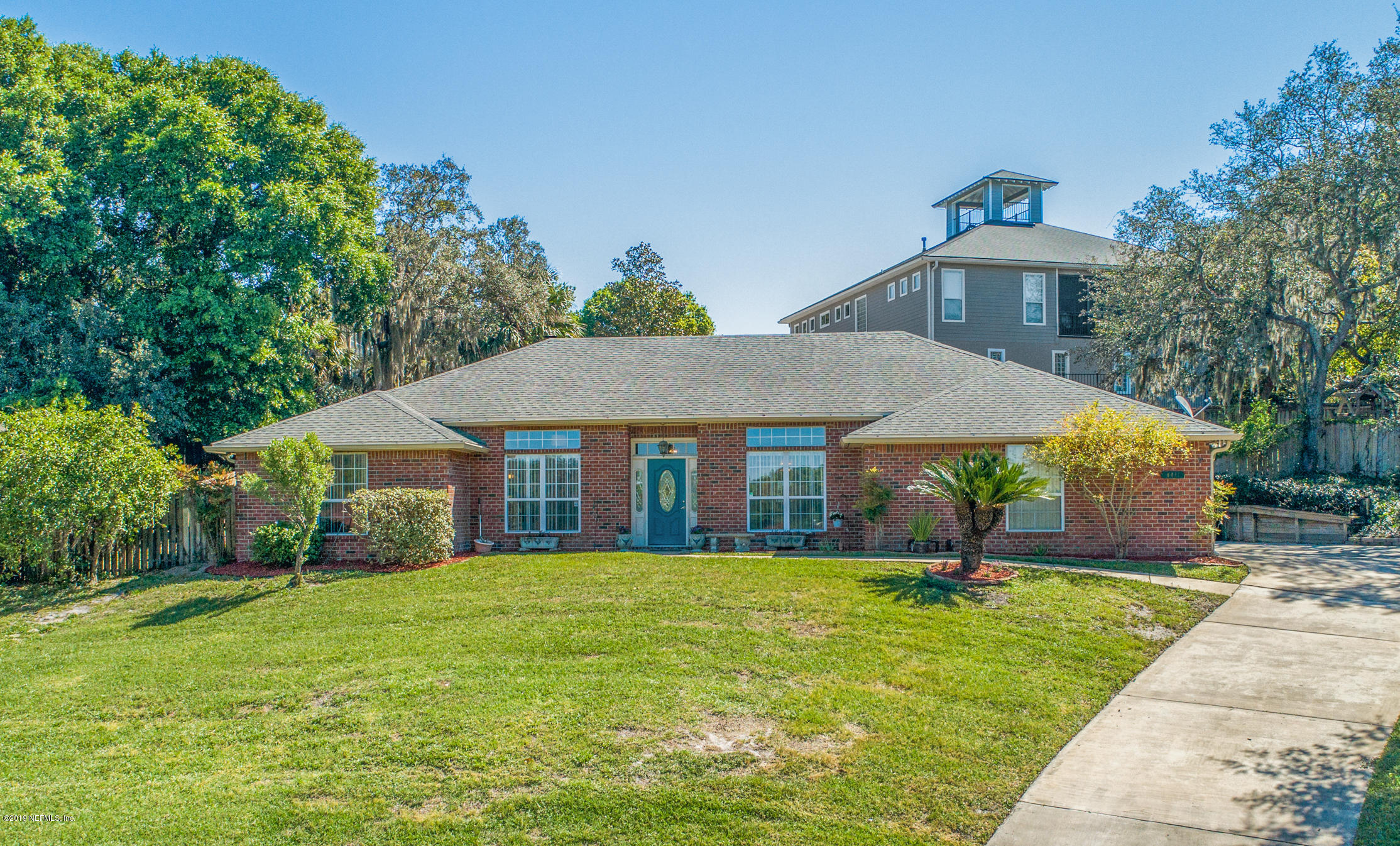 4411 MAJESTIC BLUFF, JACKSONVILLE, FLORIDA 32225, 3 Bedrooms Bedrooms, ,2 BathroomsBathrooms,Residential - single family,For sale,MAJESTIC BLUFF,986124