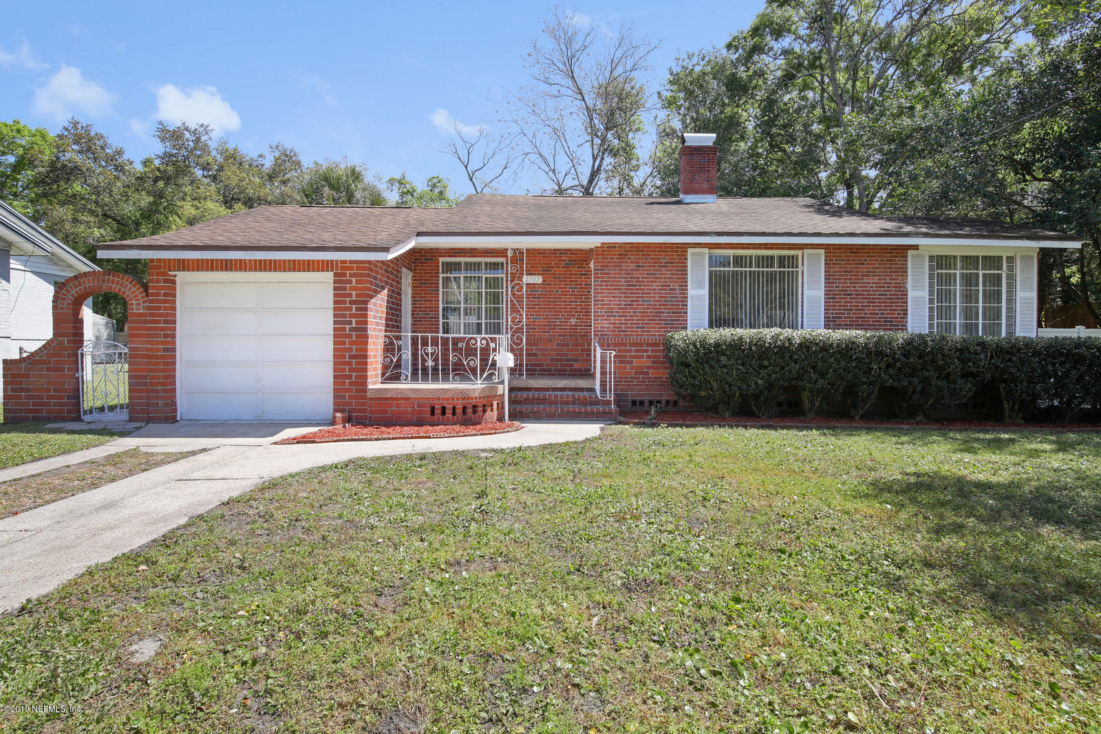 2757 GLEN MAWR, JACKSONVILLE, FLORIDA 32207, 2 Bedrooms Bedrooms, ,1 BathroomBathrooms,Residential - single family,For sale,GLEN MAWR,986203