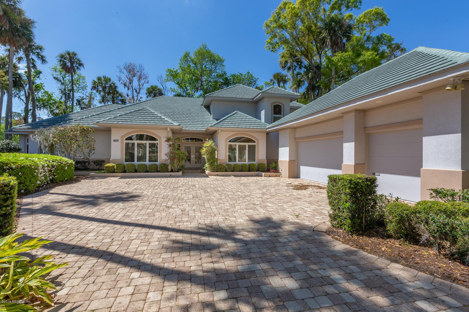 137 DORNOCH, PONTE VEDRA BEACH, FLORIDA 32082, 3 Bedrooms Bedrooms, ,3 BathroomsBathrooms,Residential - single family,For sale,DORNOCH,986273