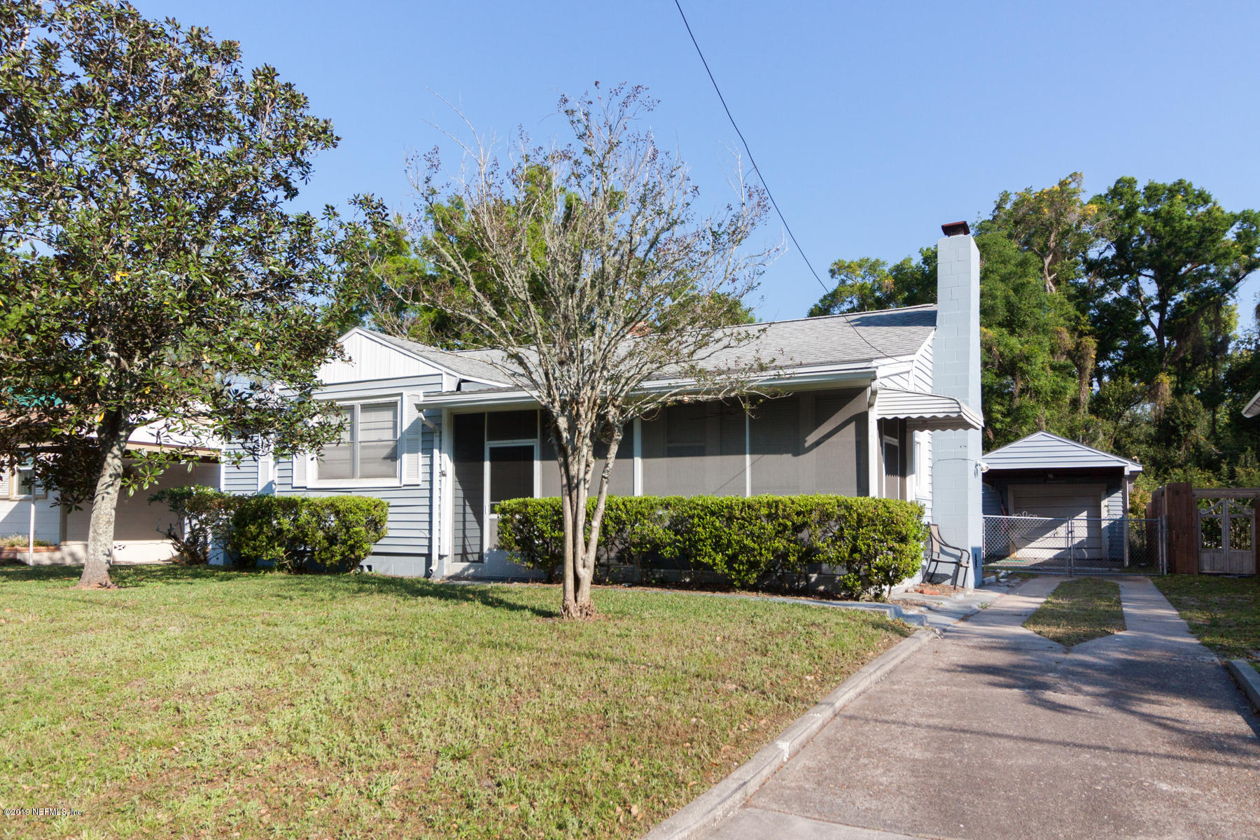 Photo of 3757 LILLY, JACKSONVILLE, FL 32207