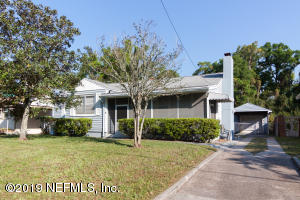 Photo of 3757 Lilly Rd N, Jacksonville, Fl 32207 - MLS# 986444