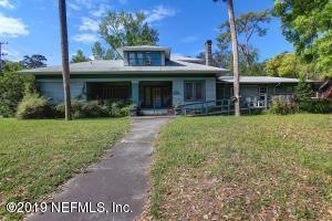 Photo of 3607 Herschel St, Jacksonville, Fl 32205 - MLS# 986382