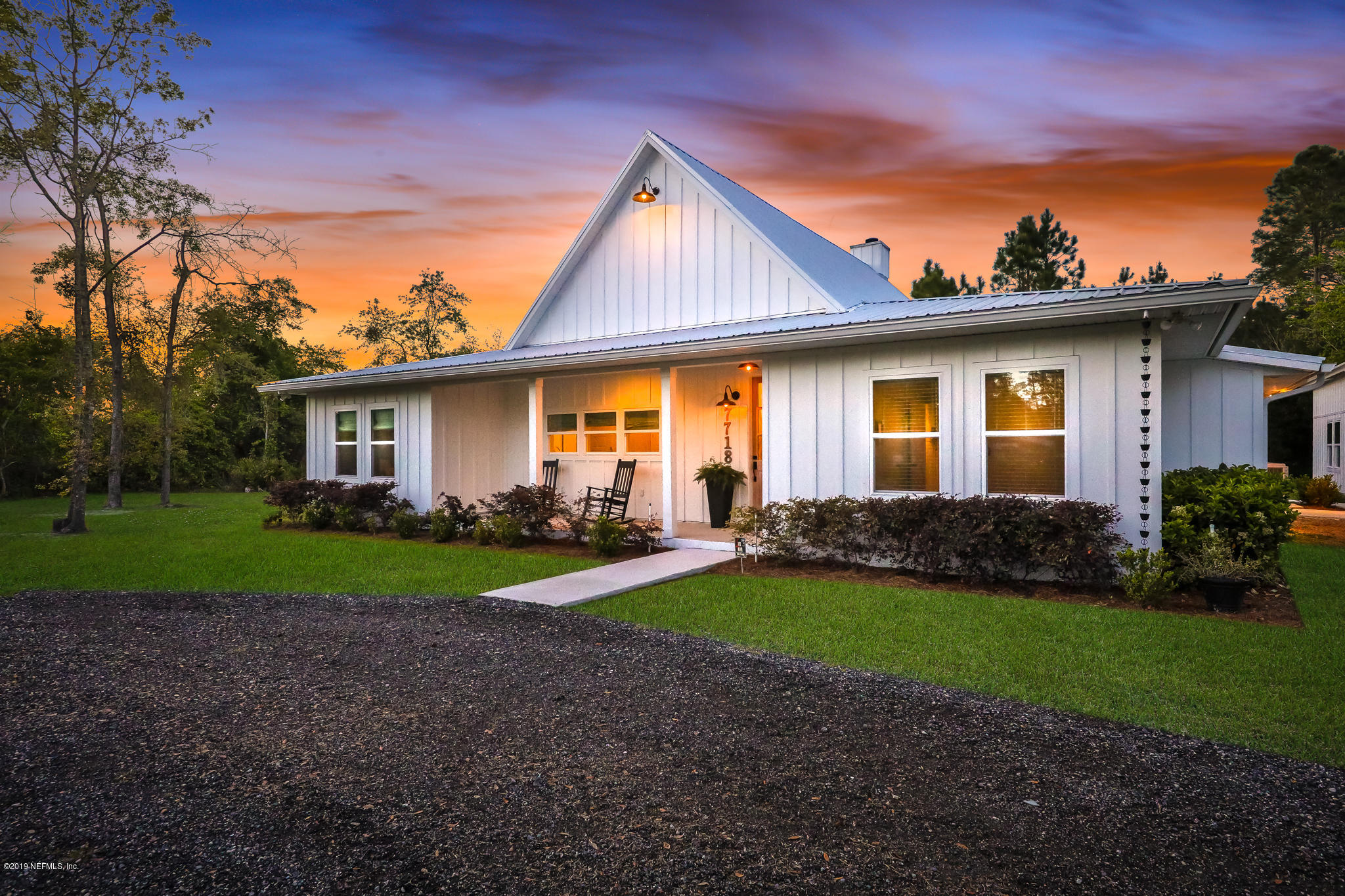 7718 COLEE COVE, ST AUGUSTINE, FLORIDA 32092, 3 Bedrooms Bedrooms, ,2 BathroomsBathrooms,Residential - single family,For sale,COLEE COVE,986356
