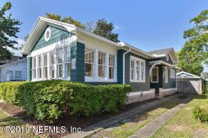 Photo of 1084 Cherry St, Jacksonville, Fl 32205 - MLS# 975746