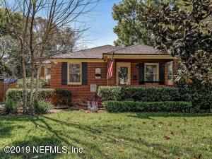 Photo of 1412 River Oaks Rd, Jacksonville, Fl 32207 - MLS# 986439