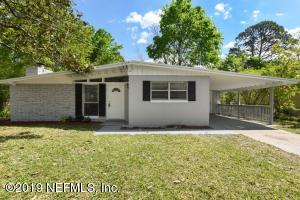 Avondale Property Photo of 1123 Busac Ave, Jacksonville, Fl 32205 - MLS# 986474