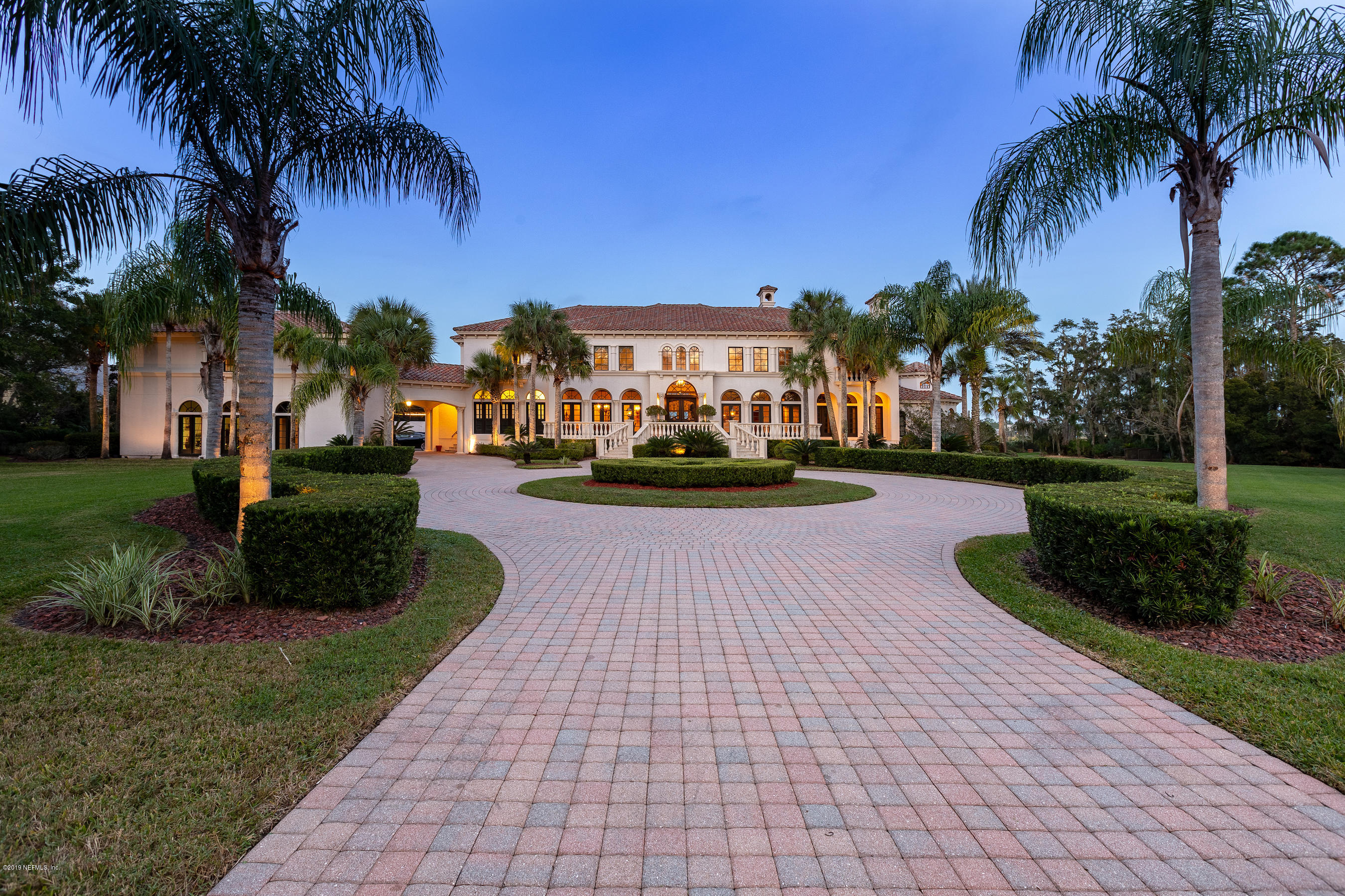 24756 HARBOUR VIEW, PONTE VEDRA BEACH, FLORIDA 32082, 6 Bedrooms Bedrooms, ,7 BathroomsBathrooms,Residential - single family,For sale,HARBOUR VIEW,986498