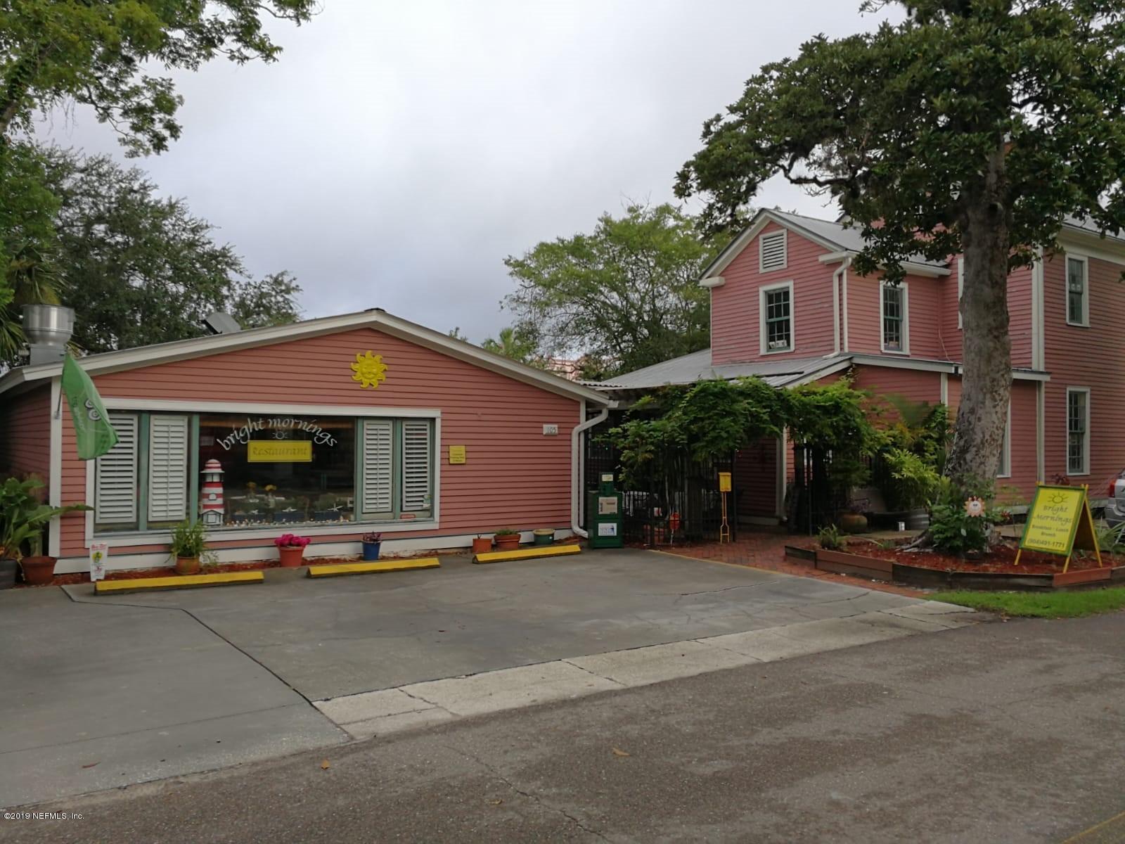105 3RD, FERNANDINA BEACH, FLORIDA 32034, ,Commercial,For sale,3RD,986543