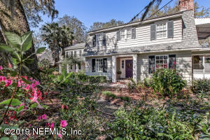 Photo of 3885 St Johns Ave, Jacksonville, Fl 32205 - MLS# 987397