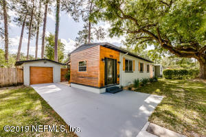Photo of 5252 Sharon Ter, Jacksonville, Fl 32207 - MLS# 986679