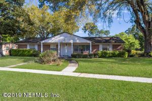 Photo of 5733 Sabena Rd, Jacksonville, Fl 32207 - MLS# 986631