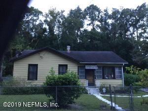Photo of 1738 Moseley St, Jacksonville, Fl 32207 - MLS# 986644