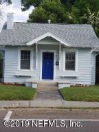 Photo of 2571 College St, Jacksonville, Fl 32204 - MLS# 984861