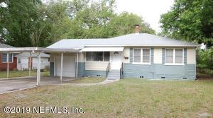 Photo of 5614 Nettie Rd, Jacksonville, Fl 32207 - MLS# 986162