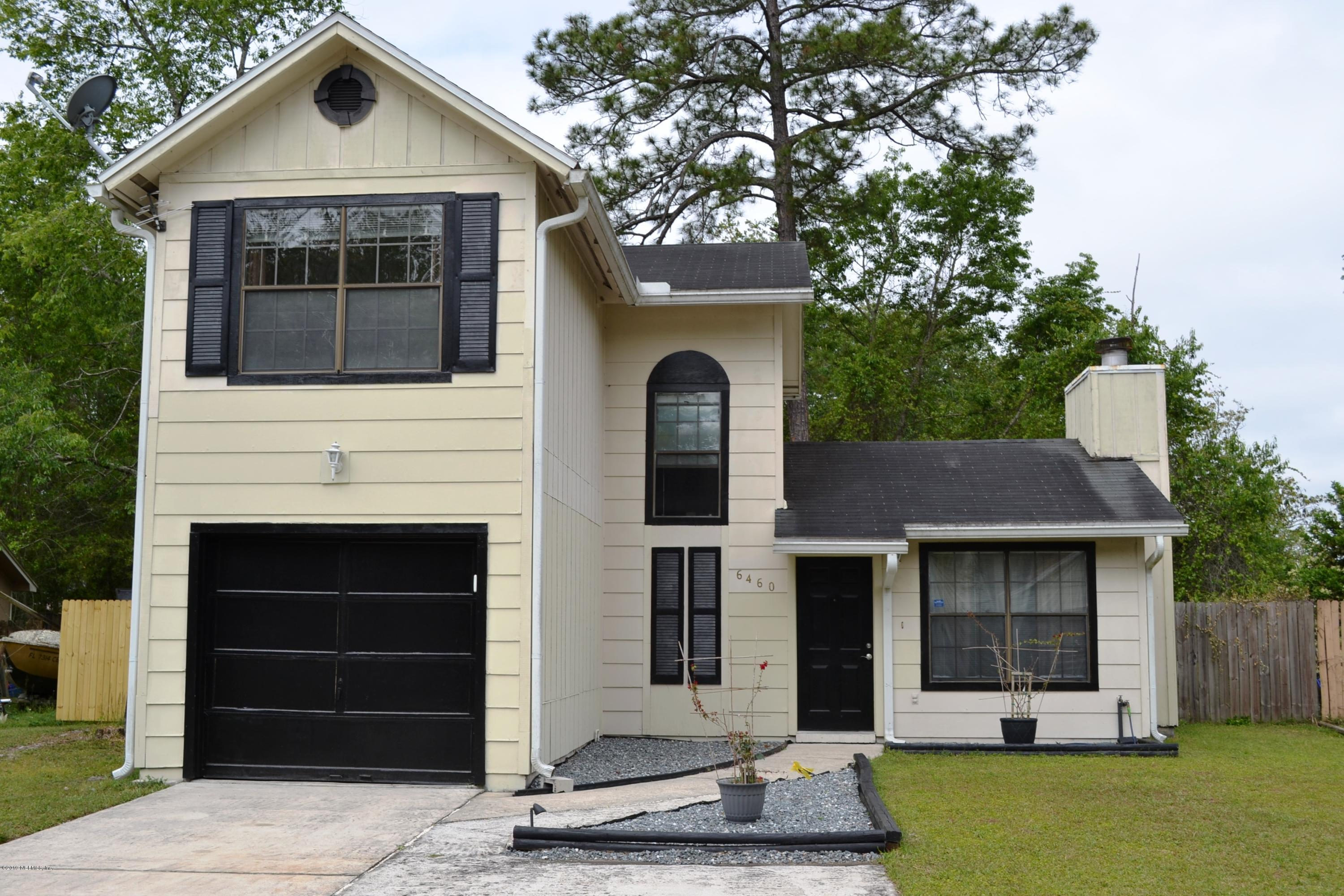 Photo of 6460 SABLE WOODS, JACKSONVILLE, FL 32244