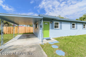 Photo of 989 Sailfish Dr W, Atlantic Beach, Fl 32233 - MLS# 987115