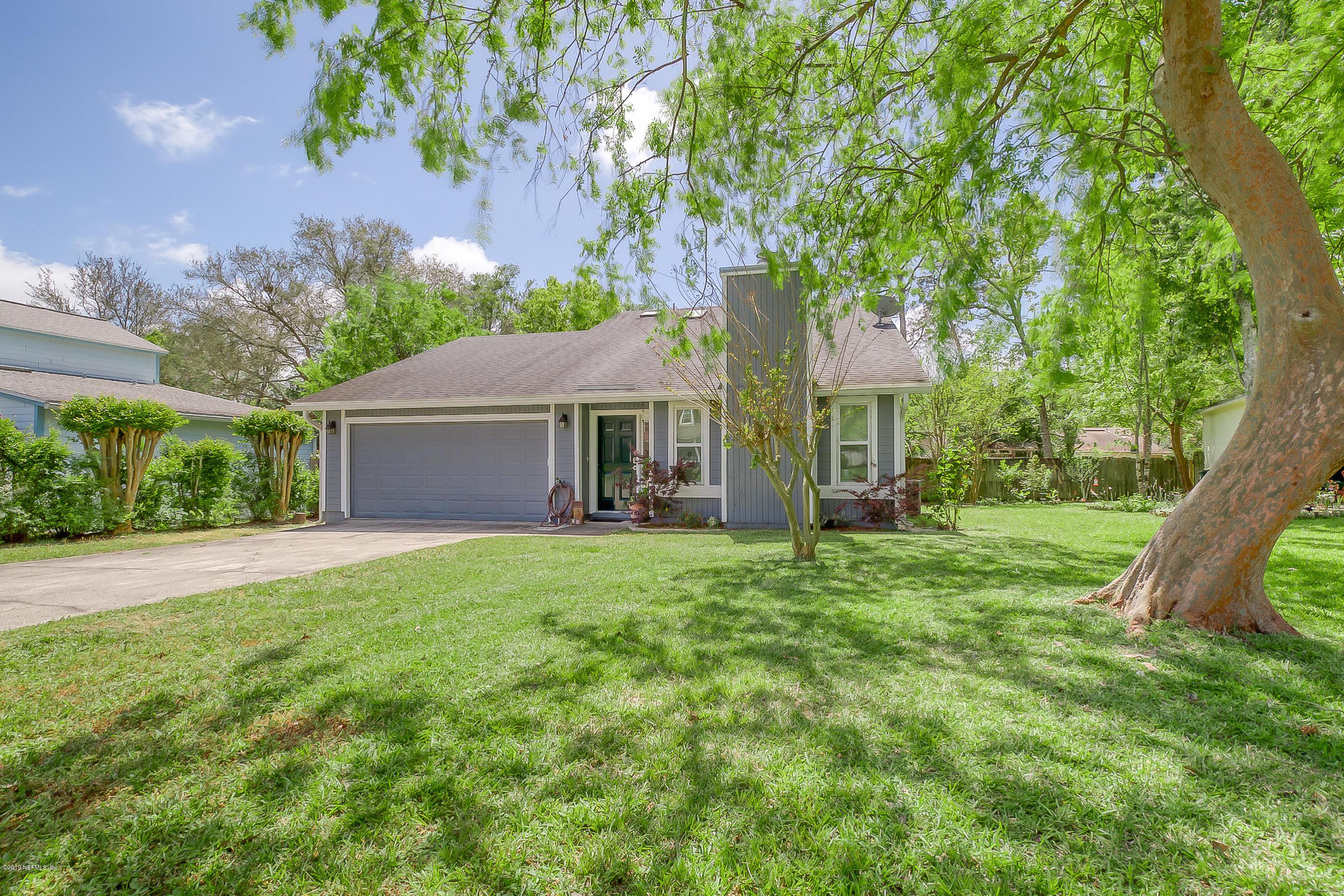 5254 Cluster Oaks Ct Jacksonville, Fl 32258