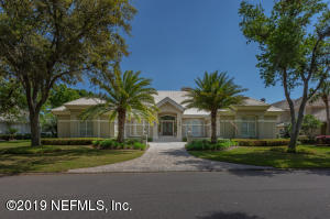 Photo of 116 Governors Rd, Ponte Vedra Beach, Fl 32082 - MLS# 987333
