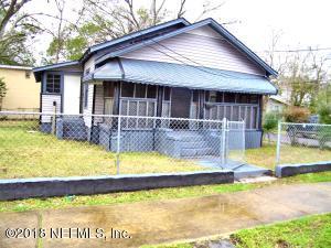 Photo of 1724 Whitner St, Jacksonville, Fl 32209 - MLS# 986941
