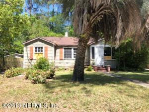 Photo of 4627 Crescent St, Jacksonville, Fl 32205 - MLS# 986830
